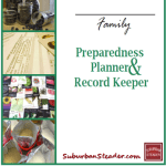 Preparedness Planner Product Review