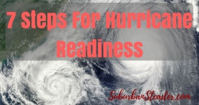 7 Steps For Hurricane Readiness