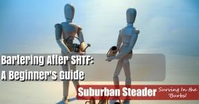 Bartering After SHTF: A Beginner's Guide