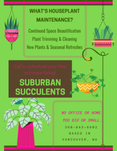 What is plant maintenance
