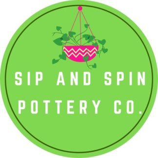Sip And Spin Pottery Co