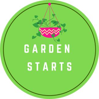 Garden Starts