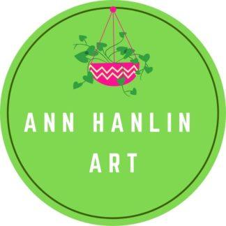 Ann Hanlin Art