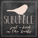 Suburble