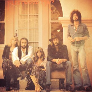 Thumbnail for Episode 22: Fleetwood Mac's 'Rumours' turns 40