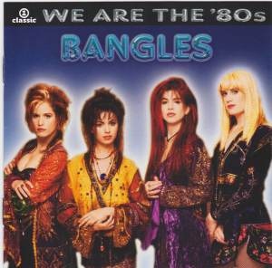Episode 58: The Bangles