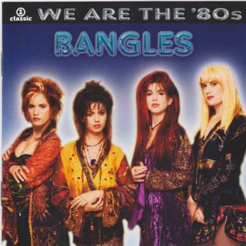 Thumbnail for Episode 58: The Bangles