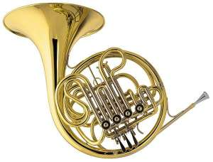 Episode 56: Rockin' the French Horn