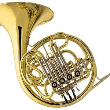 Thumbnail for Episode 56: Rockin' the French Horn