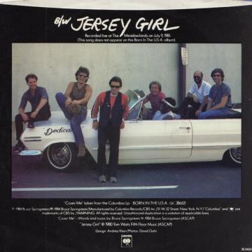 Thumbnail for Episode 108: Summer Songs 4 – Dan Auerbach, Chance The Rapper, Bruce Springsteen