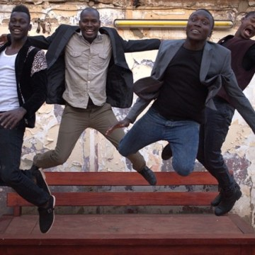 Thumbnail for Episode 148: Songs of the Day: Songhoy Blues, Jayhawks