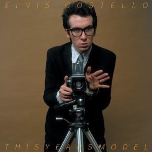 Thumbnail for Episode 140: Elvis Costello: 'This Year's Model'