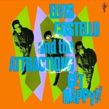 Thumbnail for Episode 142: Elvis Costello: 'Get Happy!!'