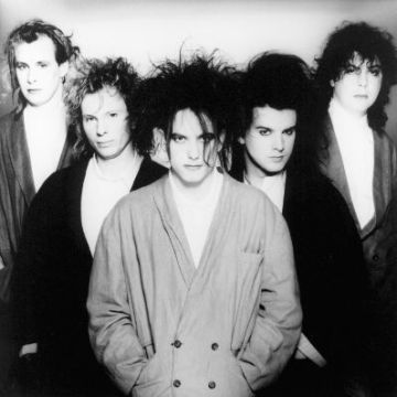 Thumbnail for Episode 170: Best Songs: The Cure