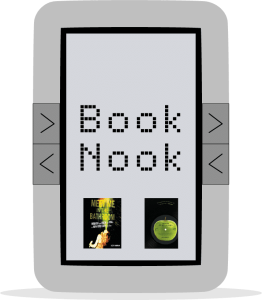 Episode 205: Book Nook – NYC in the 2000s, Beatles