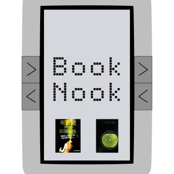 Thumbnail for Episode 205: Book Nook – NYC in the 2000s, Beatles