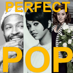 Episode 199:  Perfect Pop – Marvin Gaye & Tammi Terrell, Stars
