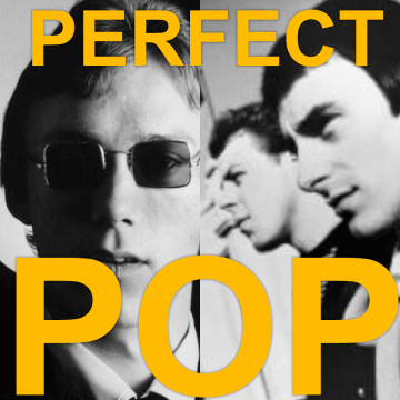 Thumbnail for Episode 200: Perfect Pop – The Jam, Style Council