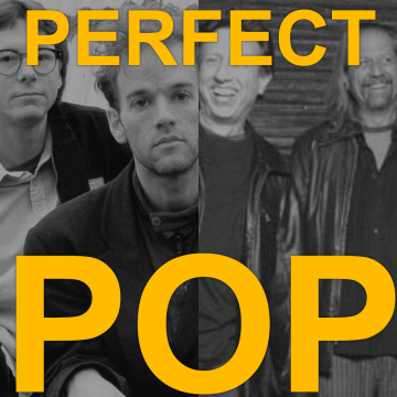 Thumbnail for Episode 201: Perfect Pop – R.E.M., Bad Examples