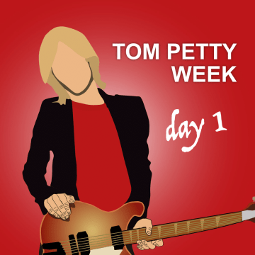 Thumbnail for Episode 193: Tom Petty: Remembering a Legend