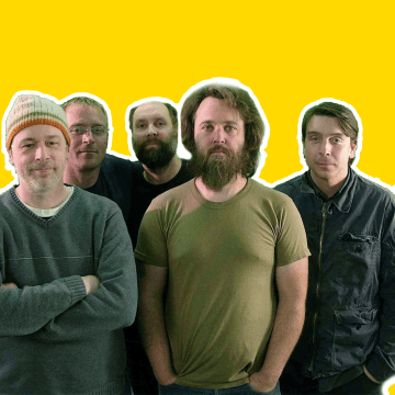 Thumbnail for Episode 227: Perfect Pop – Built To Spill
