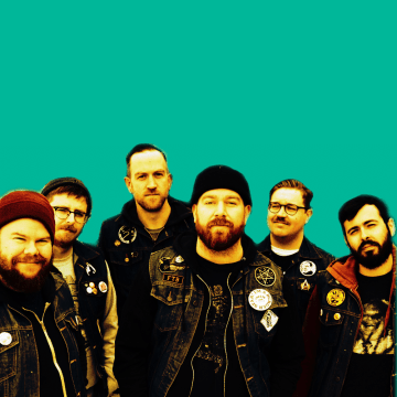 Thumbnail for Episode 253: Favorite Album of 2017 – Sam Coffey and the Iron Lungs