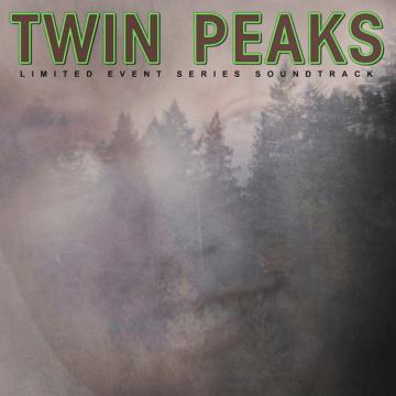 Thumbnail for Episode 272: Listener Favorites 2017 – 'Twin Peaks'