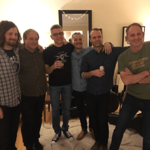 Episode 279: Live Performance – Belle Adair