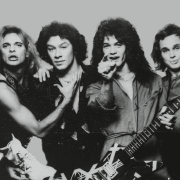 Thumbnail for Episode 285: 'Van Halen'