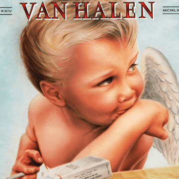 Thumbnail for Episode 289: Van Halen – '1984'