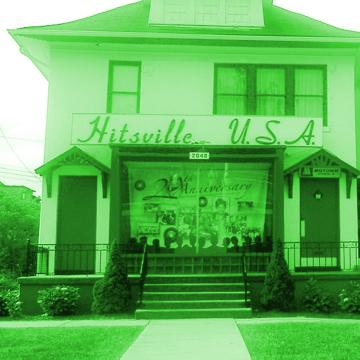 Thumbnail for Episode 324: Motown Museum, Part 3