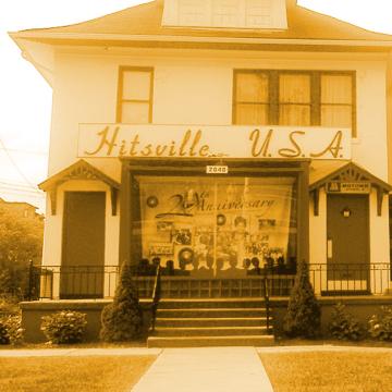 Thumbnail for Episode 323: Motown Museum, Part 2