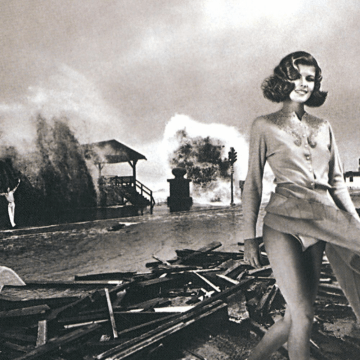 Thumbnail for Episode 342: Rush – 'Permanent Waves'
