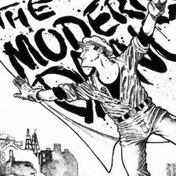 Thumbnail for Episode 356: Pere Ubu – 'The Modern Dance'