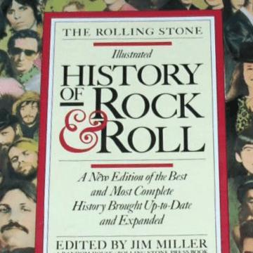Thumbnail for Episode 393: Guest Book Nook – Sex Pistols, Elvis Presley, Lester Bangs