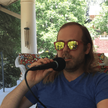 Thumbnail for Episode 407: Interview – Wax Fang, Part 2