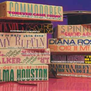 Episode 428: Fan Mail – Motown, Retro Soul