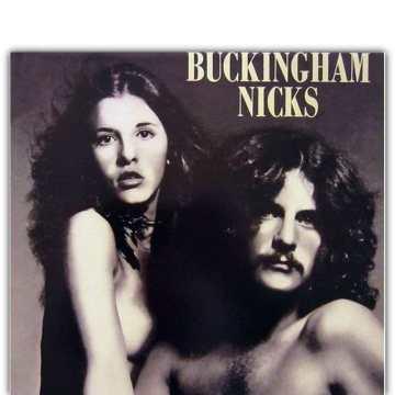 Thumbnail for Episode 441: Rarities – Buckingham Nicks