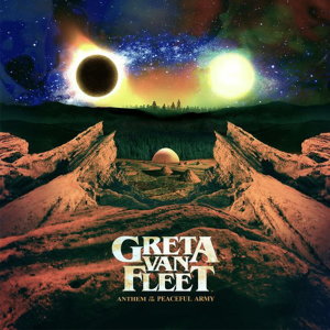Episode 477: Greta Van Fleet