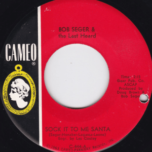 Episode 485: Holiday Song – Bob Seger