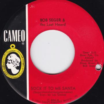 Thumbnail for Episode 485: Holiday Song – Bob Seger