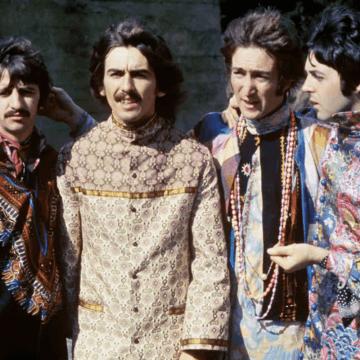 Thumbnail for Episode 487: Beatles Countdown – 12, 11, 10 …