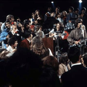Thumbnail for Episode 489: Beatles Countdown – 6, 5, 4 …