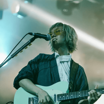 Thumbnail for Episode 501: Concert Report – Clockenflap Festival