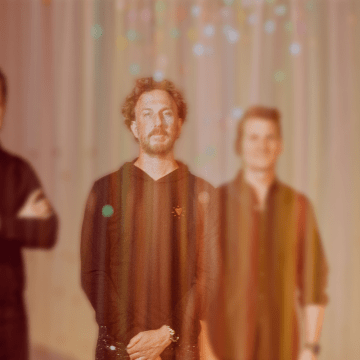 Thumbnail for Episode 531: Interview – Guster's Ryan Miller, Part 1