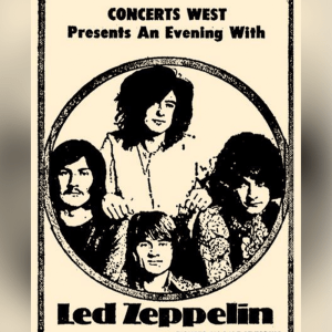 Episode 534: Led Zeppelin Countdown – 15, 14, 13 …