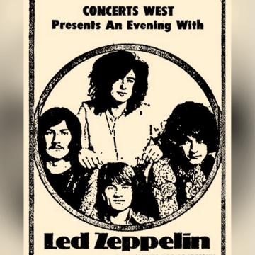 Thumbnail for Episode 534: Led Zeppelin Countdown – 15, 14, 13 …
