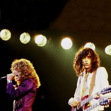 Thumbnail for Episode 578: Fan Mail – Led Zeppelin