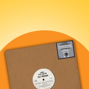 Thumbnail for Episode 580: Record Store Day – Bob Dylan, Jeff Tweedy, Mission of Burma, Fela Kuti