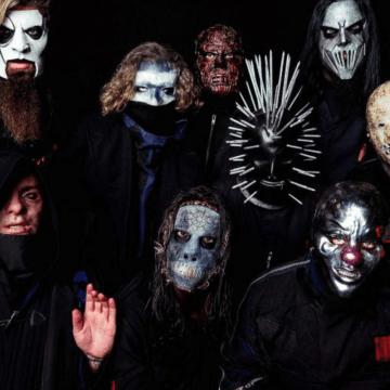 Thumbnail for Episode 625: Fan Mail – Slipknot, Trivium, Night Cafe, Ian Noe, Lion